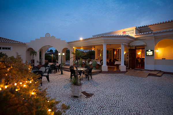 Enjoy a dinner under the stars with our outdoor seating of the restaurant