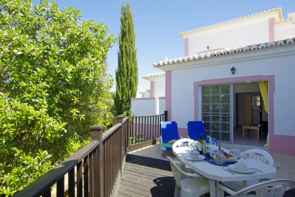 Townhouse to rent in the Algarve